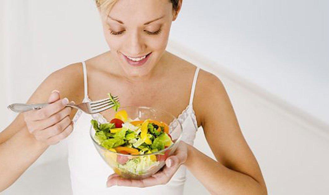 Νέα έρευνα: Οι δίαιτες δεν πειράζουν το μεταβολισμό - Κυρίως Φωτογραφία - Gallery - Video