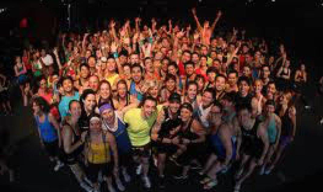 Τι λέτε για μερικά μαθήματα γυμναστικής... και μάλιστα Δωρεάν??? 10/9  - Κυρίως Φωτογραφία - Gallery - Video