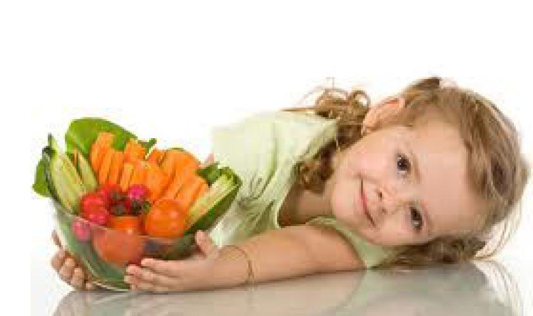 Σεπτέμβριος... Πάλι πίσω στα θρανία!! Με σωστή διατροφή όμως για τα παιδιά μας!!! - Κυρίως Φωτογραφία - Gallery - Video
