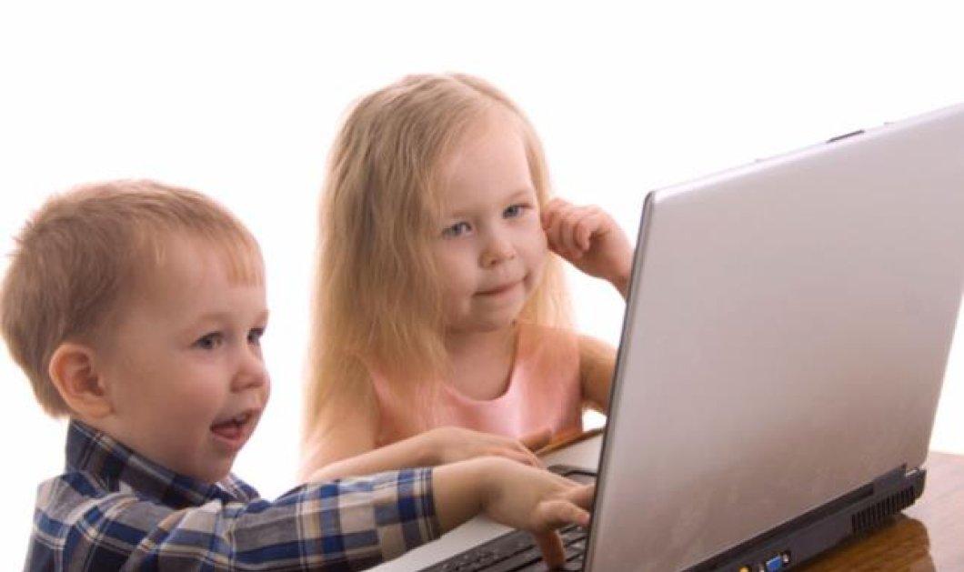 1 στα 10 παιδιά έχουν κινητό στο νηπιαγωγείο και 5 στα 10 στο δημοτικό! - Κυρίως Φωτογραφία - Gallery - Video