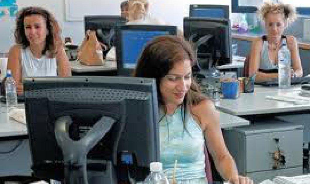 20.000 νέες θέσεις εργασίας απο τη Γενική Γραμματεία Ισότητας!!! - Κυρίως Φωτογραφία - Gallery - Video