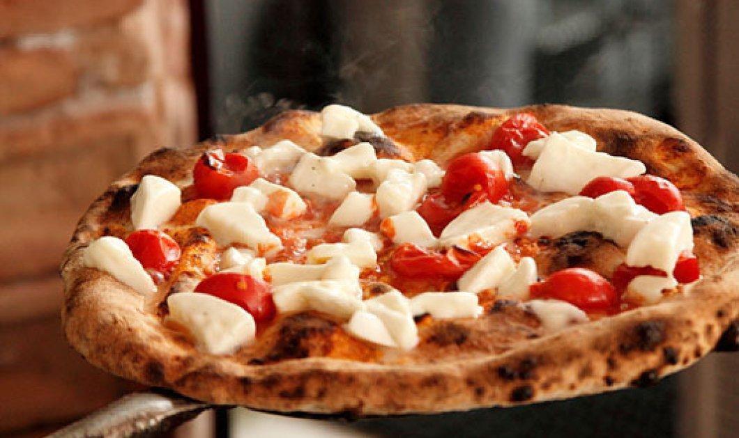 Matilde... Μια πίτσα ερωτευμένη - Κυρίως Φωτογραφία - Gallery - Video
