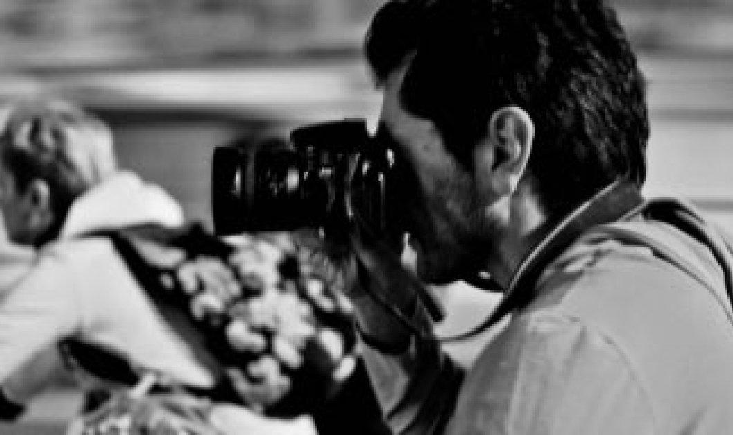 ''Πετάλι κλικ'': Από το Δίστομο στην Αθήνα... ορθοπεταλιά και... ζουμ! - Κυρίως Φωτογραφία - Gallery - Video