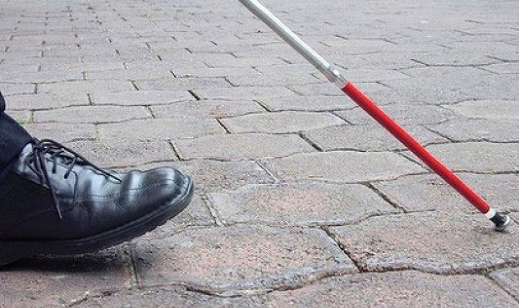 Η Ζάκυνθος και η διεθνής διαπόμπευση με τους 34 πραγματικούς τυφλούς επί συνόλου 388 - Κυρίως Φωτογραφία - Gallery - Video