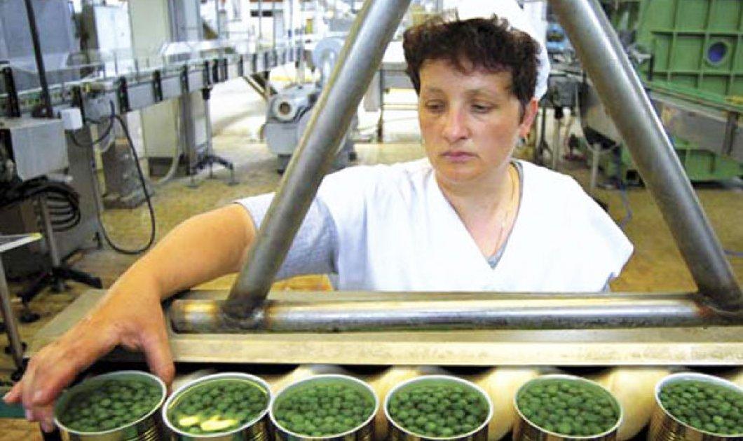 Eλληνική βιομηχανία: 200.000 θέσεις εργασίας κόπηκαν σε μια 5ετία  - Κυρίως Φωτογραφία - Gallery - Video