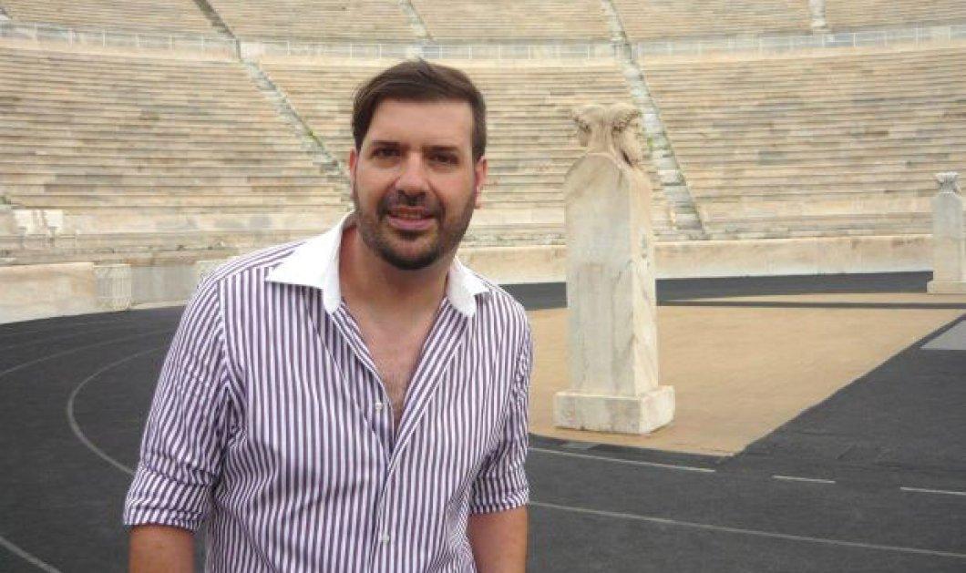 O βραβευμένος από την UNESCO Μιχαήλ Ρωμανός εκθέτει στο Καλλιμάρμαρο ως τα τέλη Σεπτεμβρίου - Κυρίως Φωτογραφία - Gallery - Video
