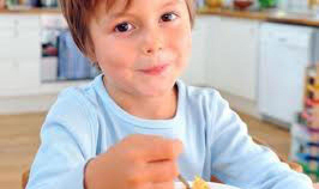 Το πρωινό κάνει καλύτερους μαθητές - Κυρίως Φωτογραφία - Gallery - Video