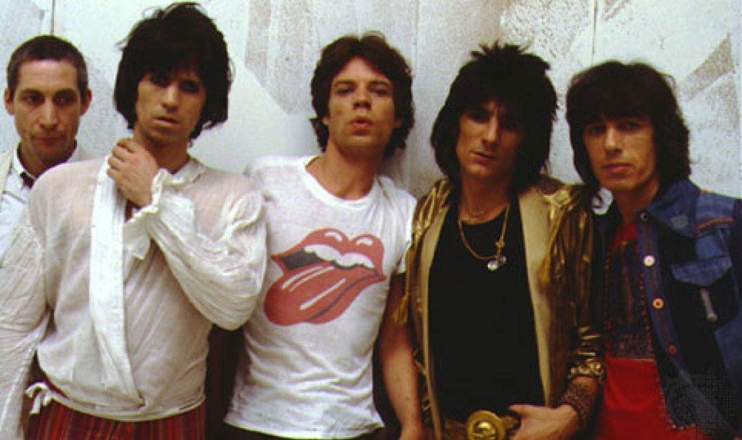 Νέο τραγούδι από τους Rolling Stones!  - Κυρίως Φωτογραφία - Gallery - Video