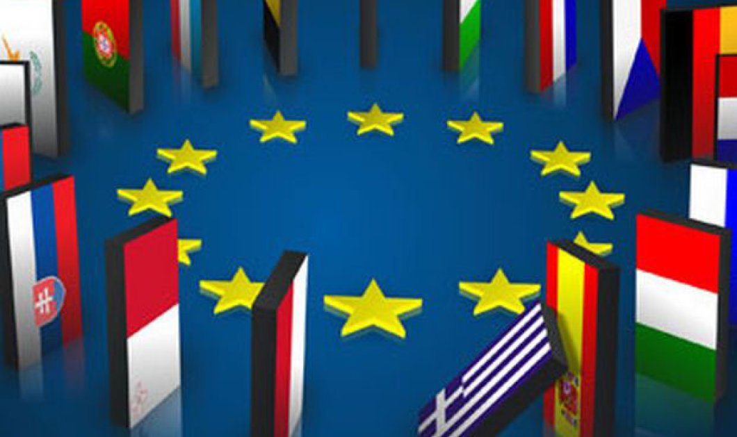 Ζοφερές συνέπειες από ενδεχόμενη έξοδο Ελλάδας, Ισπανίας, Πορτογαλίας, Ιταλίας - Κυρίως Φωτογραφία - Gallery - Video
