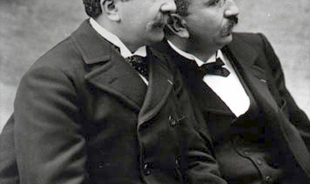 Η πρώτη ταινία κινηματογράφου προβλήθηκε στο Παρίσι στις 28 Δεκεμβρίου του 1895-Δείτε το βίντεο! - Κυρίως Φωτογραφία - Gallery - Video