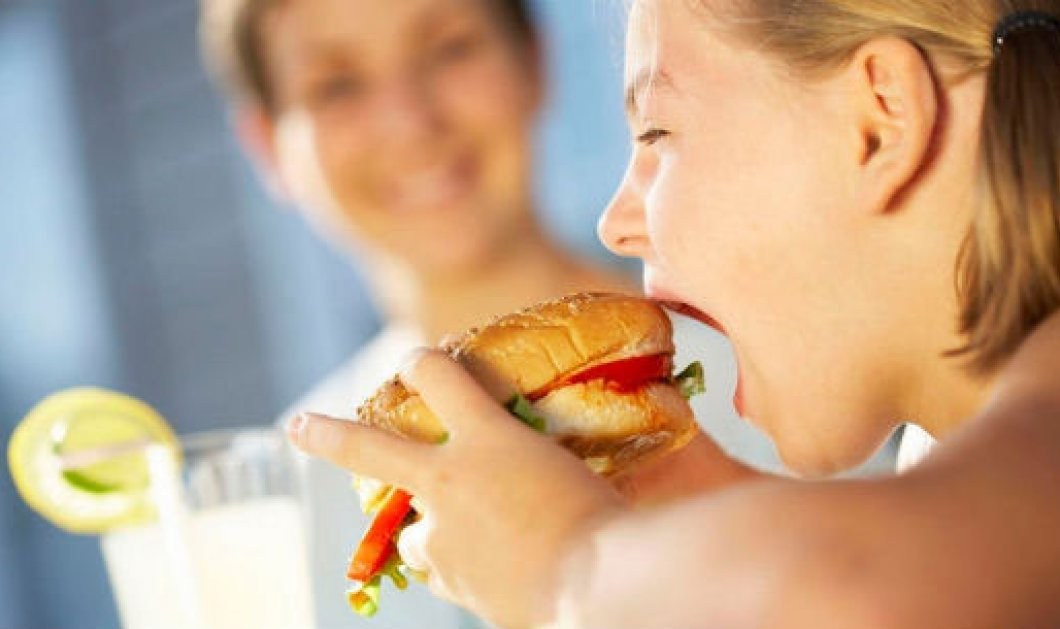 Παιδιά με πίεση και χοληστερίνη; Κι όμως, υπάρχουν! - Κυρίως Φωτογραφία - Gallery - Video