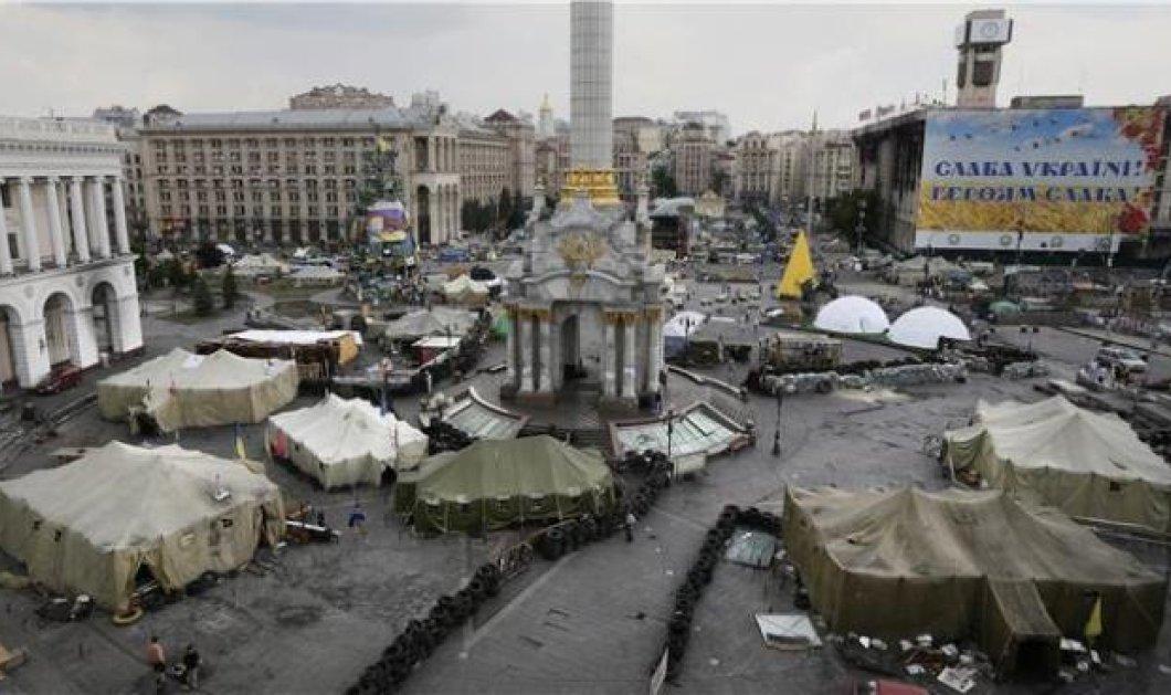 Έκτακτο: Τραγωδία στο Ντονέτσκ - Πυροβόλησαν & σκότωσαν Έλληνα πολίτη 49 ετών - Πήγε να βοηθήσει την υπέργηρη μητέρα του! - Κυρίως Φωτογραφία - Gallery - Video