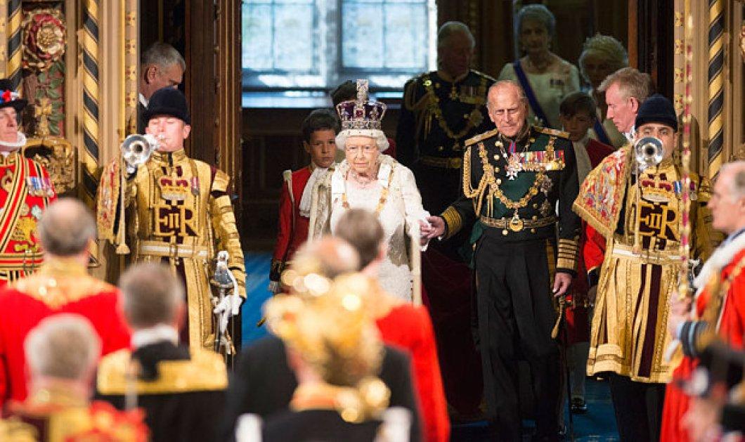 Δημοψήφισμα για ενδεχόμενο Brexit ανακοίνωσε η βασίλισσα Ελισάβετ - Όλες οι φωτό & το παρασκήνιο - Κυρίως Φωτογραφία - Gallery - Video