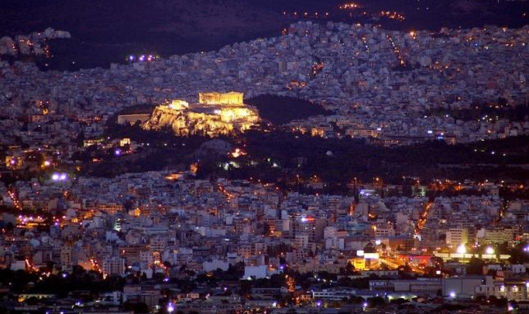 Πώς πήρε το όνομα της η Αθήνα; Πως η Θεσσαλονίκη; Από που κατάγεται η Πάτρα; Δείτε πως βαπτίστηκαν οι πόλεις της Ελλάδας.. - Κυρίως Φωτογραφία - Gallery - Video