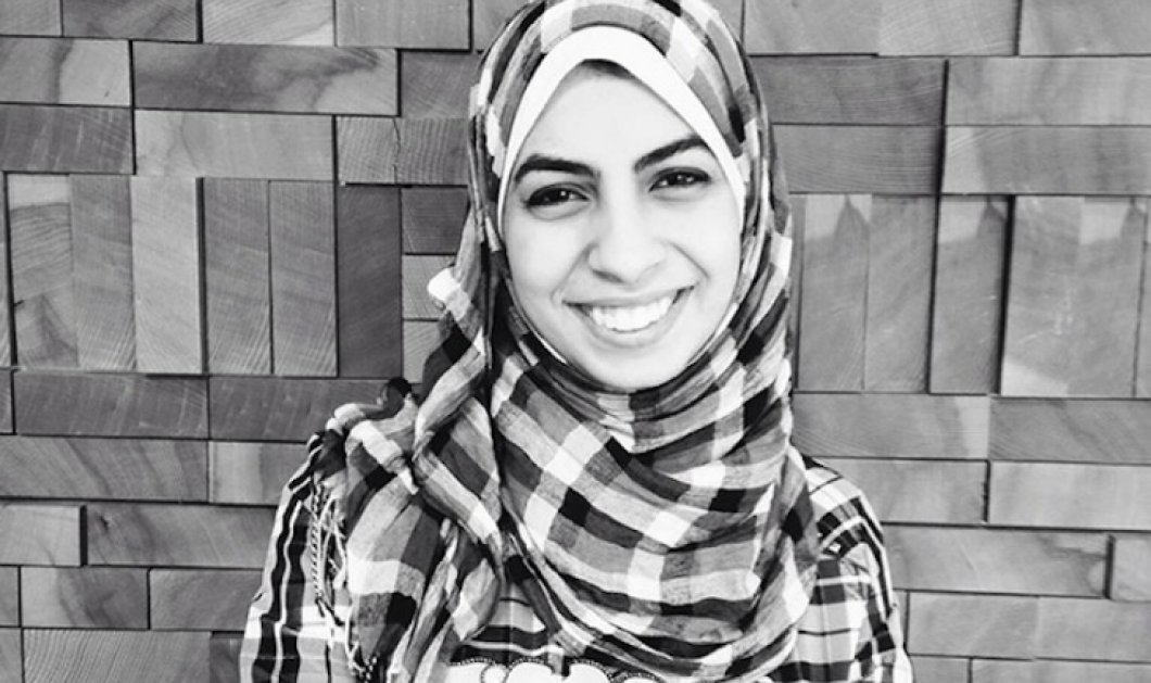 Tοp Woman η 26χρονη Eman Mohammed: Η μόνη γυναίκα φωτορεπόρτερ στη Γάζα & η συναρπαστική ζωή της ! (φωτό) - Κυρίως Φωτογραφία - Gallery - Video