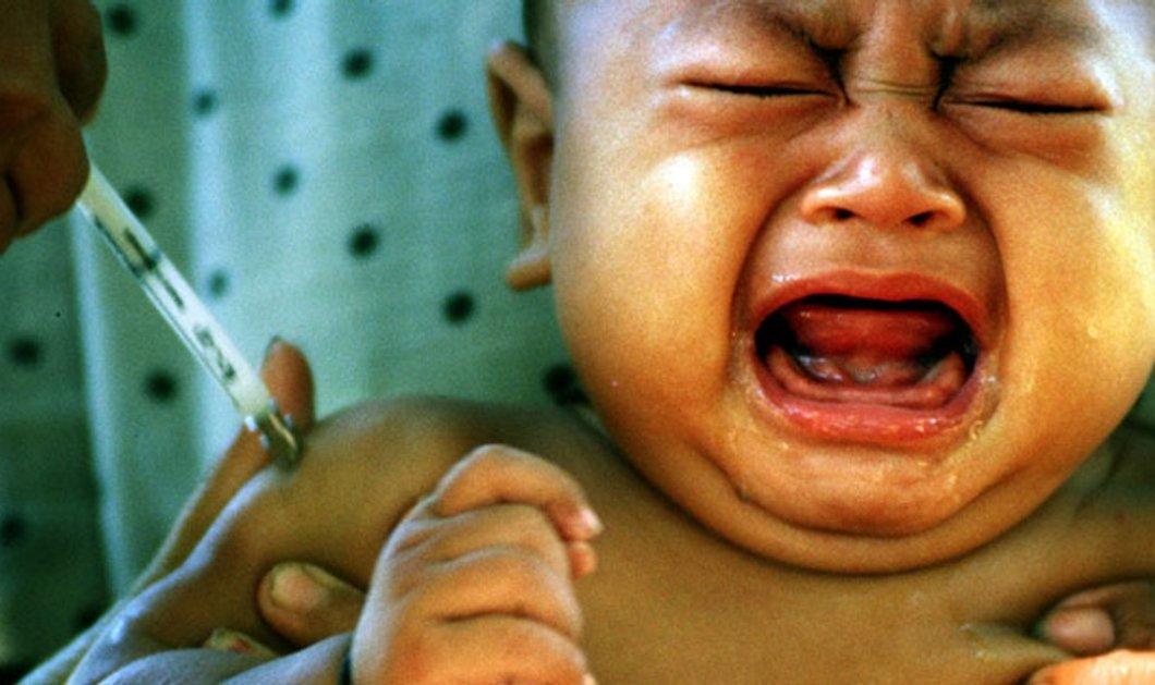 Μεξικό: Εμβόλιο-θανάτου προκαλεί τον πανικό - Πέθαναν δύο μωρά & 29 δηλητηριάστηκαν - Κυρίως Φωτογραφία - Gallery - Video