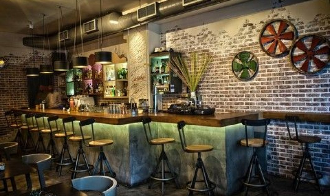 Διψάτε για cocktail; Φύγαμε για το Encore, το νέο cocktailάδικο στην Αγία Παρασκευή που ήρθε για να μείνει! (φωτό) - Κυρίως Φωτογραφία - Gallery - Video