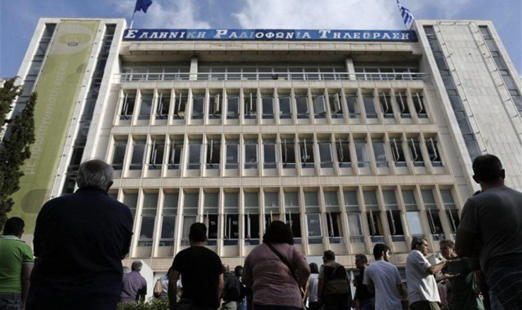 Η ΠΟΕΣΥ χαιρετίζει την εξαγγελία για επαναλειτουργία της ΕΡΤ: «Περιμένουμε την υλοποίηση της δέσμευσης του Πρωθυπουργού» - Κυρίως Φωτογραφία - Gallery - Video
