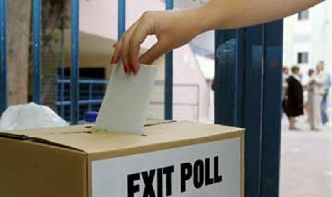 Η αγωνία στο κατακόρυφο - Τέσσερα exit polls δίνουν την πρώτη εκτίμηση των εκλογικών αποτελεσμάτων στις 19.00  - Κυρίως Φωτογραφία - Gallery - Video