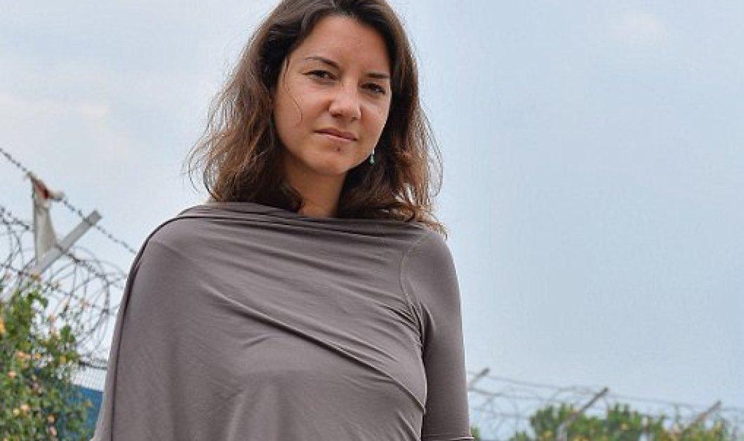 Η απίστευτη ιστορία της 30χρονης Zoe Nash - Επέζησε από το τσουνάμι του 2004 & από τον σεισμό του Νεπάλ - Κυρίως Φωτογραφία - Gallery - Video