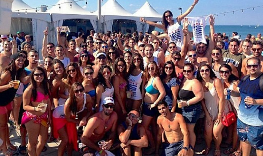 "Made in Greece ένα πάρτυ αλά Μύκονο στη Φλόριντα - 1000 Ελληνοαμερικανοί θα χορέψουν ""μπουζούκια"" ως το πρωί! (Φωτό - Βίντεο) - Κυρίως Φωτογραφία - Gallery - Video"
