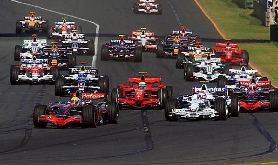 Στον ΟΤΕ TV το φινάλε της F1 για τον παγκόσμιο τίτλο - Όλα τα highlights του προγράμματος από τις 20 ως τις 26/11 - Κυρίως Φωτογραφία - Gallery - Video