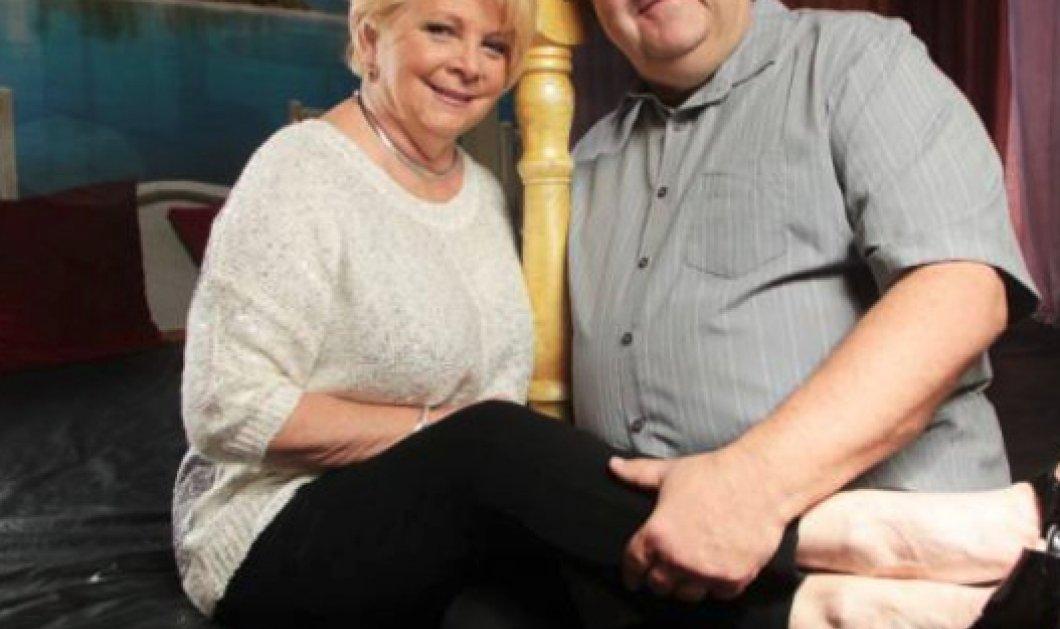 Το απίστευτο story της 63χρονης Marie Calvert που έχει κάνει σεξ με πάνω από 3.000 άντρες και ας είναι παντρεμένη! - Κυρίως Φωτογραφία - Gallery - Video