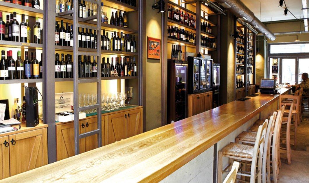 6 στέκια για φαγητό και deli shopping: Και τρως & ψωνίζεις προϊόντα σε προσιτές τιμές! - Κυρίως Φωτογραφία - Gallery - Video