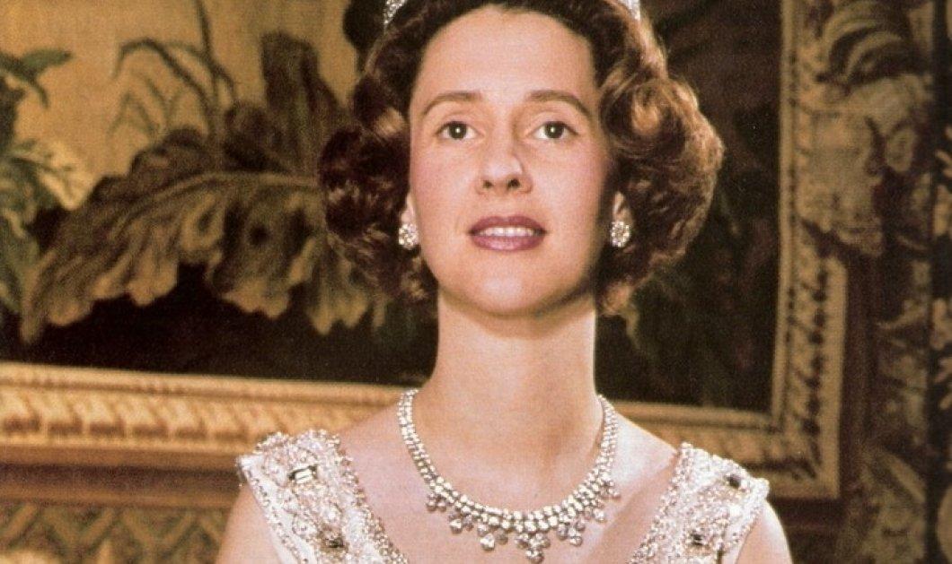 Πέθανε σε ηλικία 86 ετών η πρώην βασίλισσα του Βελγίου, Φαμπιόλα - Φωτό άλμπουμ μιας ζωής στα πούπουλα!  - Κυρίως Φωτογραφία - Gallery - Video
