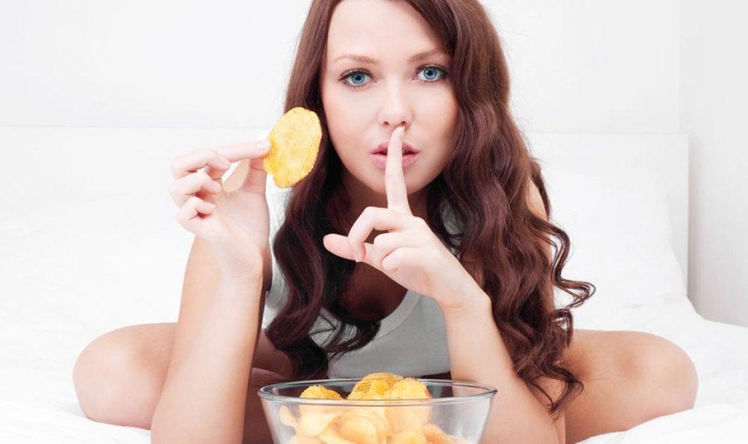 Κάπνισμα, ύπνος, περπάτημα - Αυτά είναι τα 7 «θανάσιμα αμαρτήματα» που κάνετε μετά το γεύμα! - Κυρίως Φωτογραφία - Gallery - Video