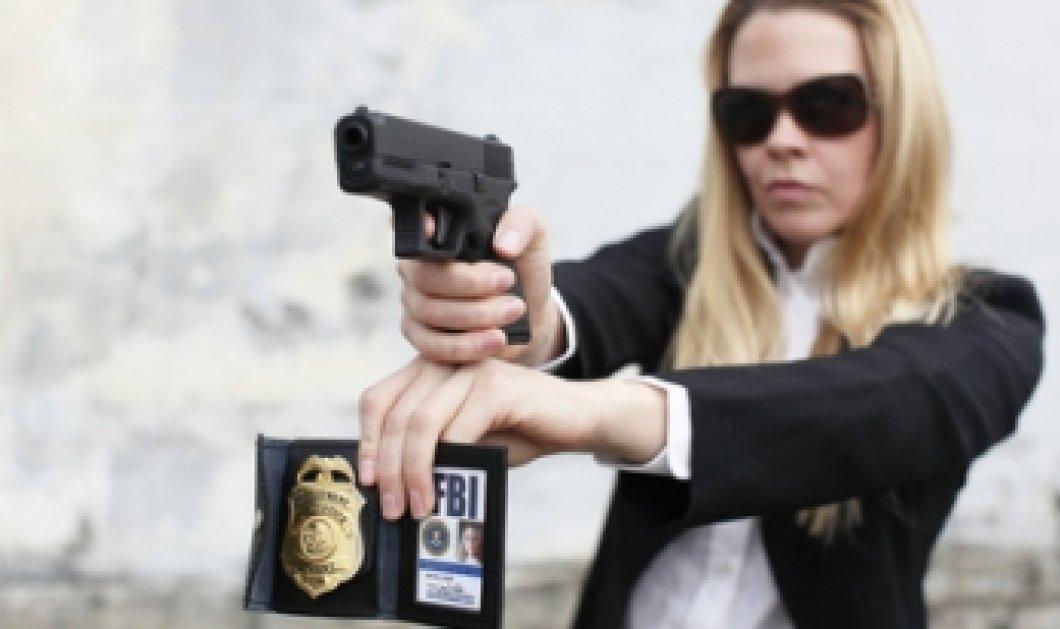Αλήθεια, εσύ μπορείς να περάσεις το Fitness Test του FBI; Το απόλυτο τεστ για πράκτορες & μόνο - Κυρίως Φωτογραφία - Gallery - Video