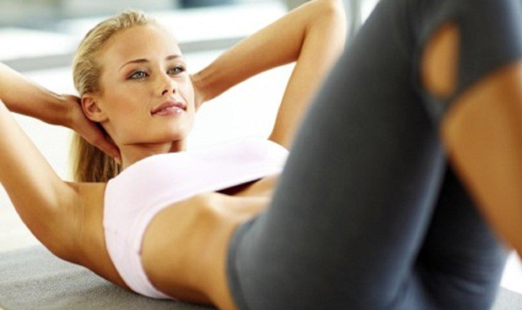 Συνδρομή σε γυμναστήριο τώρα! Πώς η έλλειψη σωματικής άσκησης μπορεί να σας... σκοτώσει πριν την ώρα σας! - Κυρίως Φωτογραφία - Gallery - Video