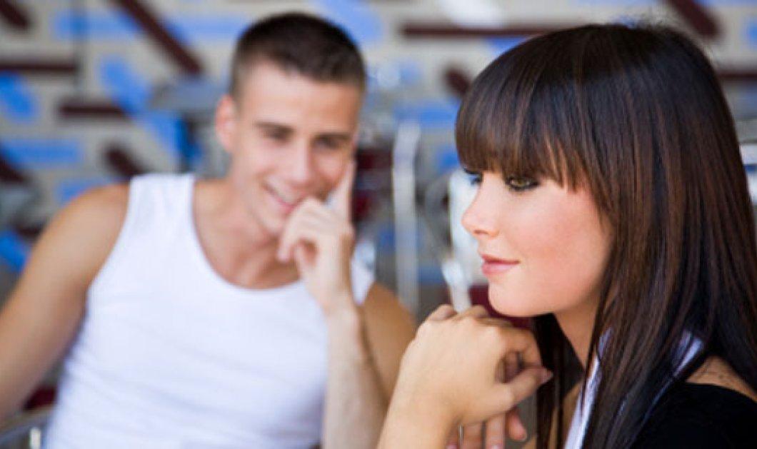 Οι 10 εντολές του πετυχημένου φλερτ: Συμβουλές για… κατακτητές! - Κυρίως Φωτογραφία - Gallery - Video