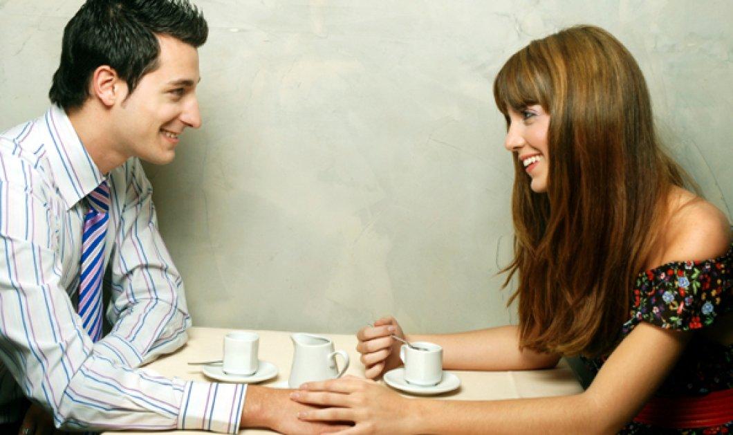 Πότε οι άνδρες φλερτάρουν και πότε είναι απλά καλοί και ευγενικοί με τις γυναίκες; Μια απάντηση στο αιώνια ερώτημα! - Κυρίως Φωτογραφία - Gallery - Video