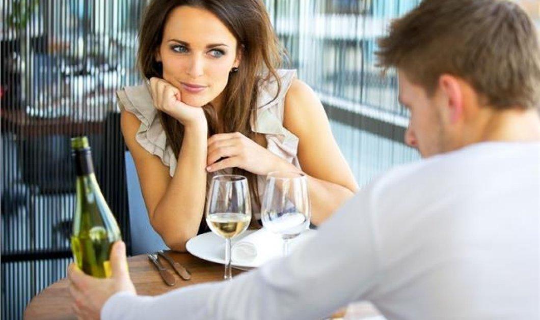 Εσείς, ποιο στυλ υιοθετείτε όταν φλερτάρετε; Είναι διακριτικό ή... βγάζει μάτι; - Κυρίως Φωτογραφία - Gallery - Video