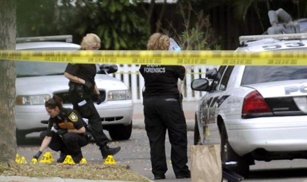 Φλόριντα: 23χρονος αποκεφάλισε τη μητέρα του με τσεκούρι γιατί τον... ενοχλούσε! - Κυρίως Φωτογραφία - Gallery - Video