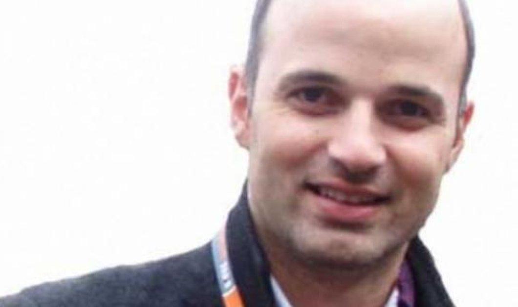 Good News: Ανδρέας Φλουρής, ο Έλληνας επιστήμονας που ετοιμάζει τους αστροναύτες για τη ζωή στο Διάστημα! - Κυρίως Φωτογραφία - Gallery - Video