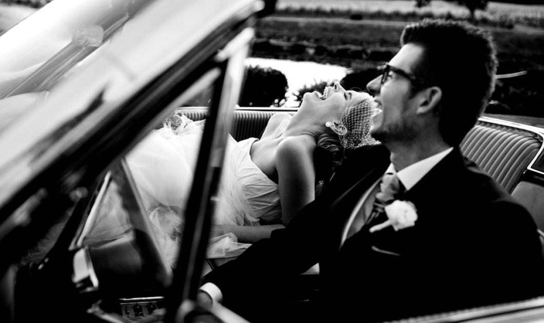 Το 2014 φτάνει στο τέλος του και σας παρουσιάζουμε τις 25 γαμήλιες φωτογραφίες της χρονιάς που δε πρέπει να χάσετε!(Slideshow) - Κυρίως Φωτογραφία - Gallery - Video