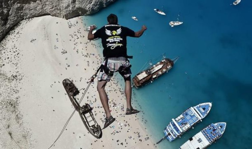 Φωτό ημέρας: Αυτή είναι η φωτογραφία από την Ελλάδα που συμπεριλήφθηκε στις 100 καλύτερες παγκοσμίως! - Κυρίως Φωτογραφία - Gallery - Video