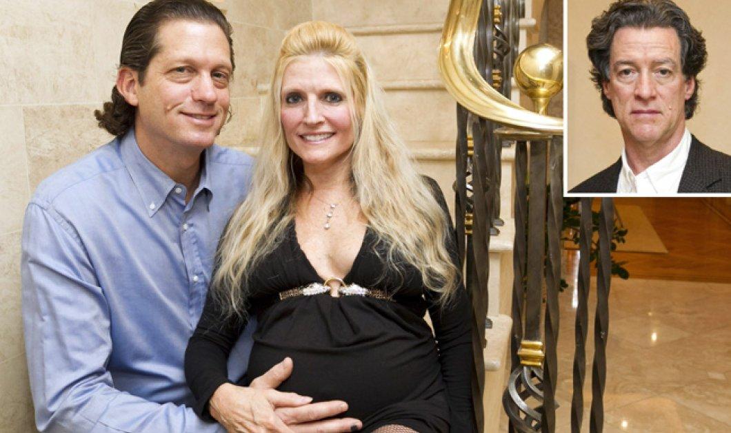 Story: Η Carol Levy ζει & με τους δύο άντρες της στο ίδιο σπίτι: Τον νυν, τον πρώην αλλά και τα παιδιά τους - Τι ακριβώς συνέβη;(Φωτό) - Κυρίως Φωτογραφία - Gallery - Video