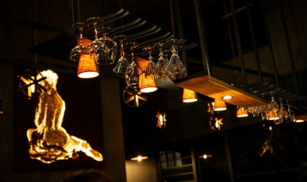 «Ginger bar»: Μια κοκκινομάλλα σας περιμένει για αξέχαστα cocktails στο Χαλάνδρι! - Κυρίως Φωτογραφία - Gallery - Video