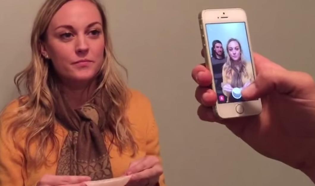 Βίντεο: Αυτή η γυναίκα, τρώει ένα κομμάτι γαλοπούλα σε κάτω από 1 δευτερόλεπτο! - Κυρίως Φωτογραφία - Gallery - Video