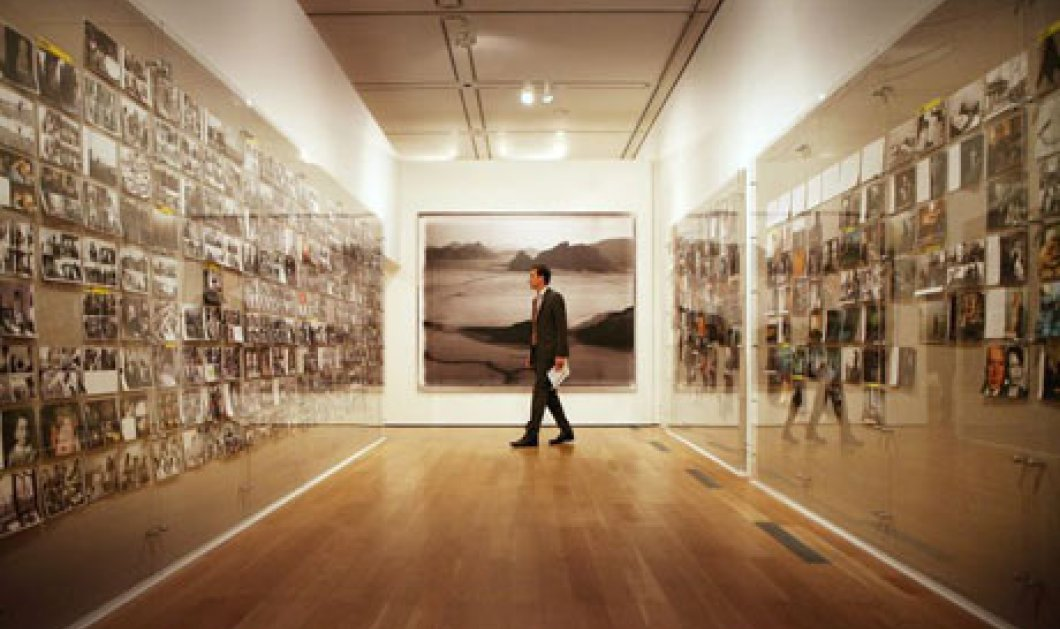Gallery Weekend 2014 σε Αθήνα & Θεσσαλονίκη: Οι αίθουσες τέχνης ένωσαν τις δυνάμεις τους για εσάς! - Κυρίως Φωτογραφία - Gallery - Video