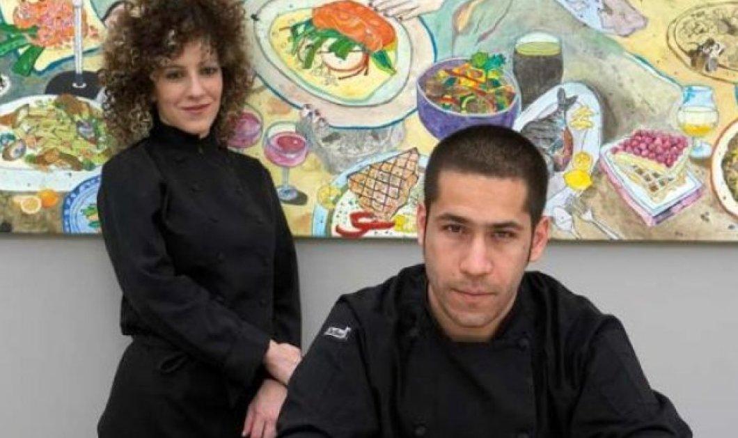 V. Good News: 7 αστέρια Michelin για 5 εστιατόρια της Αθήνας - Αποκλειστικά στο eirinika τα Eλληνικά αστέρια! (Φωτό) - Κυρίως Φωτογραφία - Gallery - Video