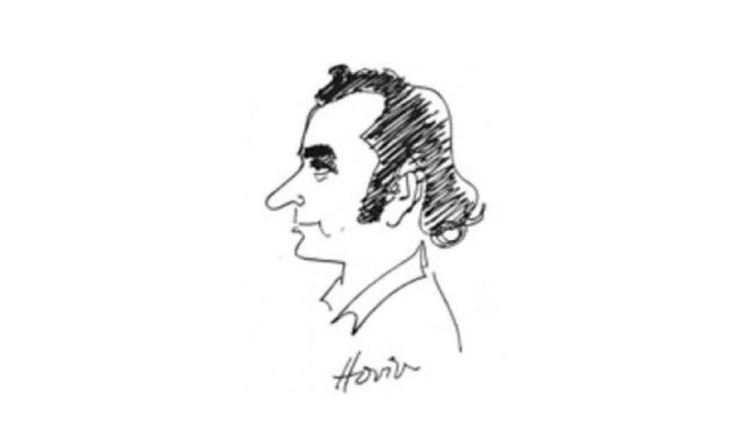 «Πάγωσε» το γέλιο του γελοιογράφου, Ηλία Σκουλά - «Έφυγε» στα 87 του ο γνωστός σκιτσογράφος - Κυρίως Φωτογραφία - Gallery - Video