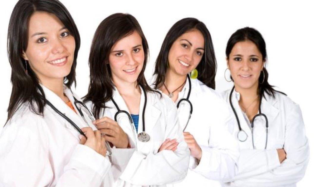18.000 γιατρούς & νοσηλευτές μας αναζητεί η Φινλανδία, μόνο 2 έχουν εμφανισθεί; Τι συμβαίνει άραγε; - Κυρίως Φωτογραφία - Gallery - Video