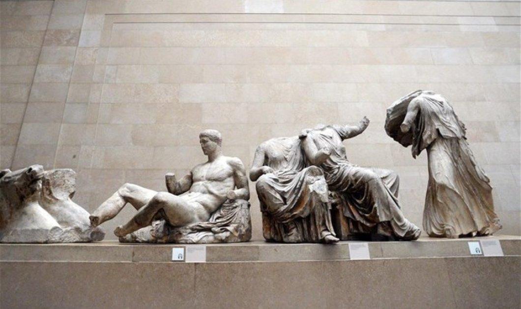 Γλυπτά του Παρθενώνα: Η βρετανική πλευρά αρνήθηκε τη διαμεσολάβηση της Unesco - Κυρίως Φωτογραφία - Gallery - Video