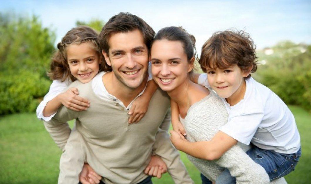 Προς όλους τους γονείς: Αυτοί είναι οι 5 στόχοι που πρέπει αυστηρά να φέρετε εις πέρας εντός του 2015! - Κυρίως Φωτογραφία - Gallery - Video