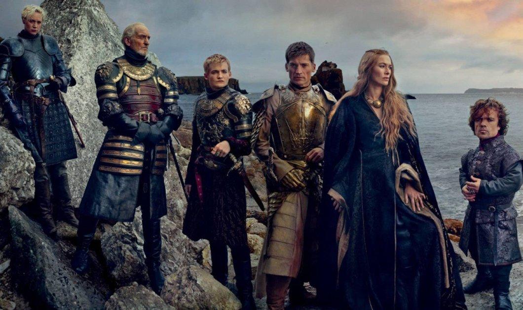 Δείτε σε βίντεο όλους τους νέους χαρακτήρες που θα εμφανιστούν στον 5ο κύκλο του Game of Thrones! - Κυρίως Φωτογραφία - Gallery - Video