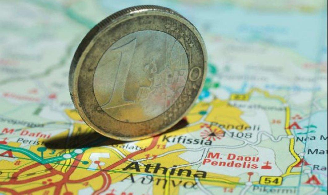 """""""Έντονη φημολογία ότι ο Αλέξης Τσίπρας έχει μυστική συμφωνία με την Άνγκελα Μέρκελ - Το ελβετικό φράγκο «έπνιξε» το ευρώ"""": Ο Θ. Μαυρίδης σχολιάζει - Κυρίως Φωτογραφία - Gallery - Video"""